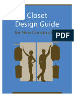 Closet Design Guide