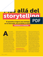 Artículo - 25. Más allá del Story Telling - Stanley.pdf