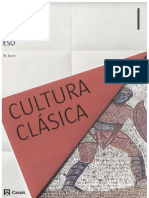 Cultura Clasica ESO