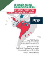 José Maria Aricó y la traducción de un marxismo crítico latinoamericano.docx