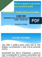 Pericardita. Tamponada   pericardica.pdf