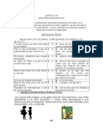 10 Serie Evangelio Segun San Mateo. Ejercicios Cap. 18