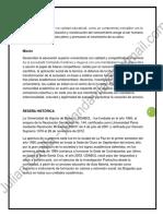 Bolivia - Contratos de Cesion de Derechos de Autor