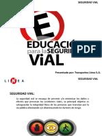 Seguridad Vial Op Cerro Verde