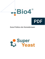BIO4 - Manual Homebrewer