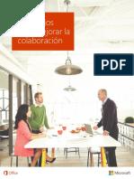 5 Tips Para Mejorar La Colaboracion