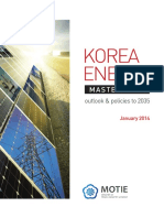 2nd Energy Master Plan