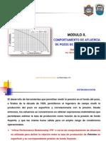 1.Modulo II Comportamiento de Afluencia de Pozos de Petroleo y Gas