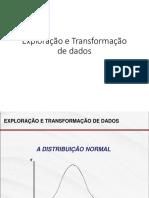 Explorac3a7c3a3o e Transformac3a7c3a3o de Dados