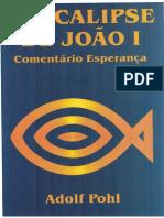 4-Apocalipse de João I - Adolf Pohl-R