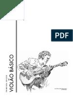 Curso Básico Violão