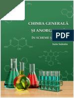 chimia anorganica