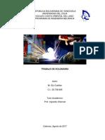 Procesos de Fabricación