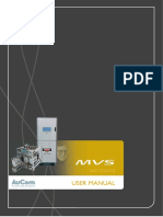 Manual - Arrancador MVS Rev C