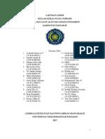 Laporan Akhir KKn-T Jati Alun-Alun.doc