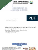 Acuacultura y Cultivos Multitropicos 1