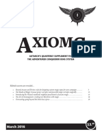 ACKS Axioms 01