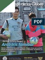 Revista Digital N°6 | Septiembre 2017