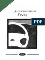 manual ford focus 2