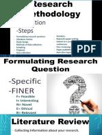 Research BasiccsExposicion