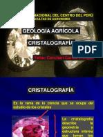 2 Cristalografía