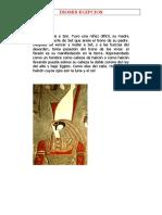 Deus Egipcis