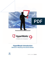 Hyper Morph 90 Intro Manual