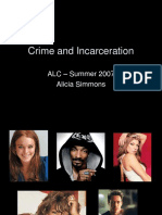 ALC - Crime and Incarceration Lecture Slides.ppt