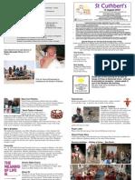 Notice Sheet 15 Aug 10