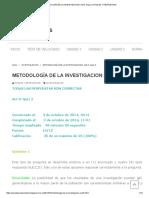 Metodología de La Investigacion_ Act 9_ Quiz 2 _ Ayudas y Respuestas