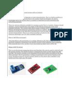 ACS712 Hall Effect Sensor Reference