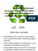 sustainable actions   environments 2017 1