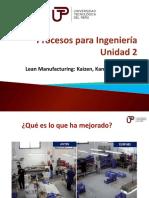 Procesos Para Ingenieria - Semana 8 (Unidad 2)