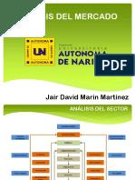 Analisis Del Mercado (Tema 2)