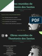 Theotonio dos Santos - Tomo I