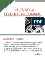 Educacion y Trabajo 2017-1