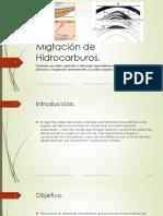 241850020 Migracion de Hidrocarburos 3 3 Pptx