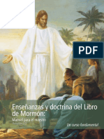 Teachings and Doctrine of the Book of Mormon Teacher Manual Spa