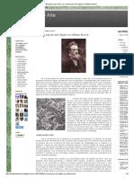 Escritos Sobre Arte_ La Concepción Del Objeto en William Morris