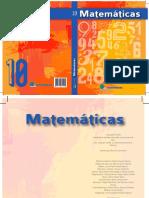 Matemticas 10 Final
