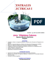 CENTRALES ELECTRICAS I