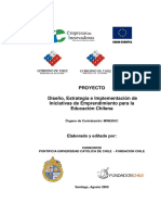 2. Emprendimiento Para Educacion.informe Final. PUC FCH