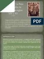 04. La Baja Edad Media