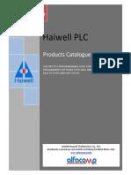 Haiwell - Catálogo geral de CLPs.pdf