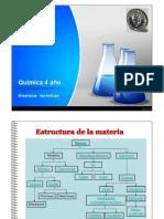 Estructura de La Materia_0