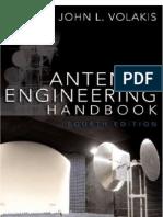 Antenna.engineering.handbook.4E.jun.2007 0071475745 McGraw.hill