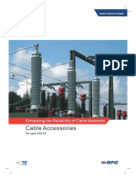 Power Cable Accessories