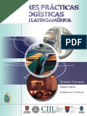 Logística Completo   Logística   Distribución (Negocios)