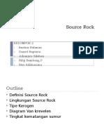 Source Rock