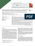 evaluacionj radiografica de calidad de hueso asociado con perdida de fijacion quirurgica.pdf
